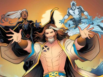 l'era di X-Man