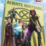 age of x-man:the x-tremists #1