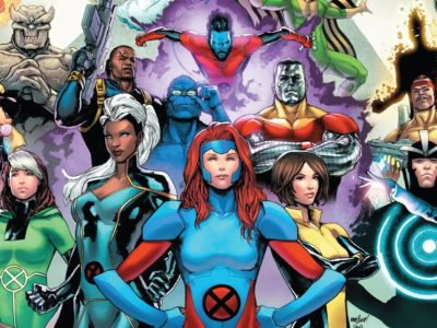 X-Men Marvel