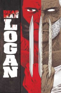 Dead Man Logan 6 cover