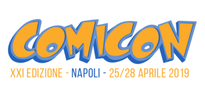 Napoli Comicon 2019