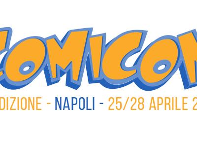 Napoli Comicon 2019