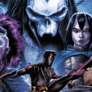 Ninjak – Shadowman: Rapture