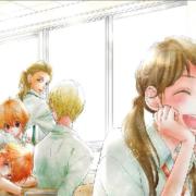 Hatsu Haru copertina
