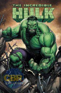 Incredible Hulk - Last Call