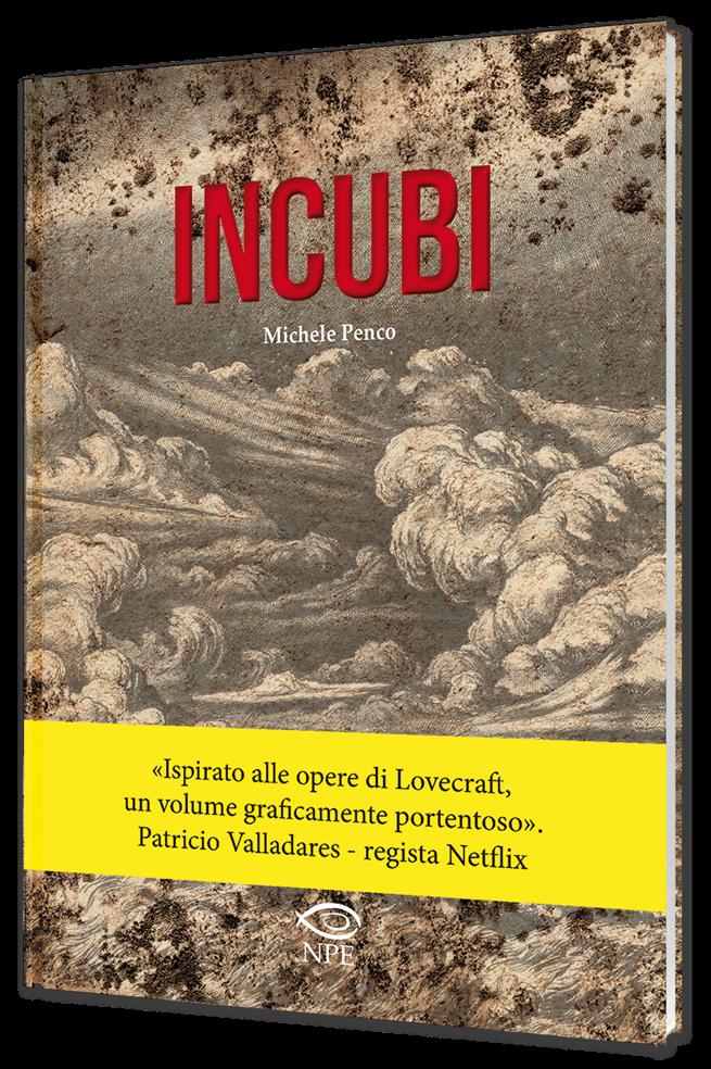 Incubi H.P. Lovecraft