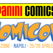 panini comics comicon 2019