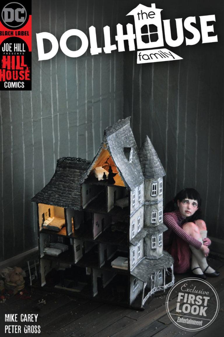 Hill House Comics