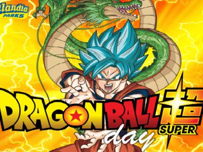 dragon ball super day copertina