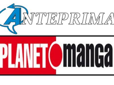 planet manga anteprima
