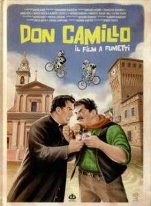 Don Camillo - Il film a fumetti