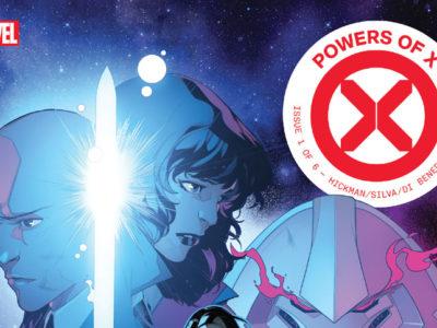 Powers of X