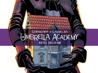 Umbrella Academy: