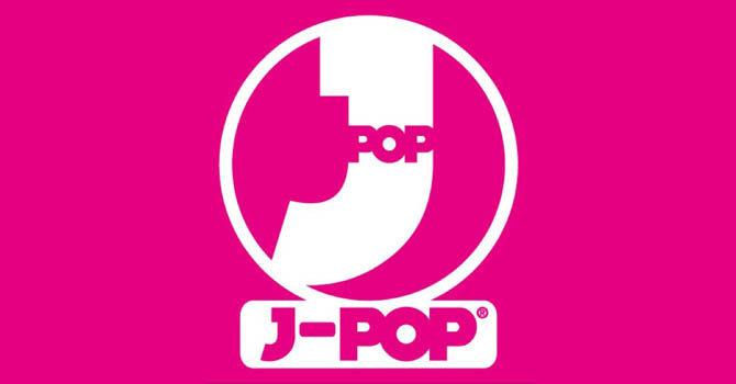 J-Pop Logo