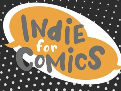 INDIE FOR COMICS