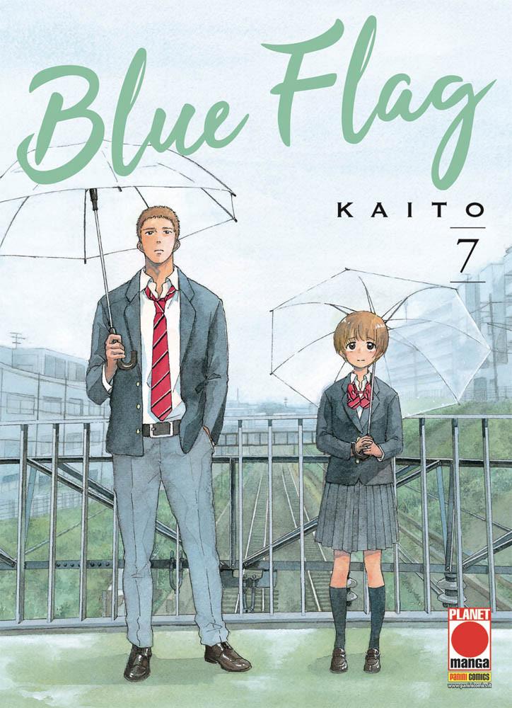 Planet Manga