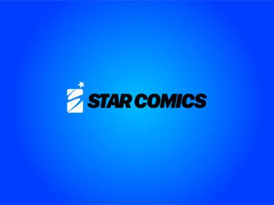 Edizioni Star Comics new logo